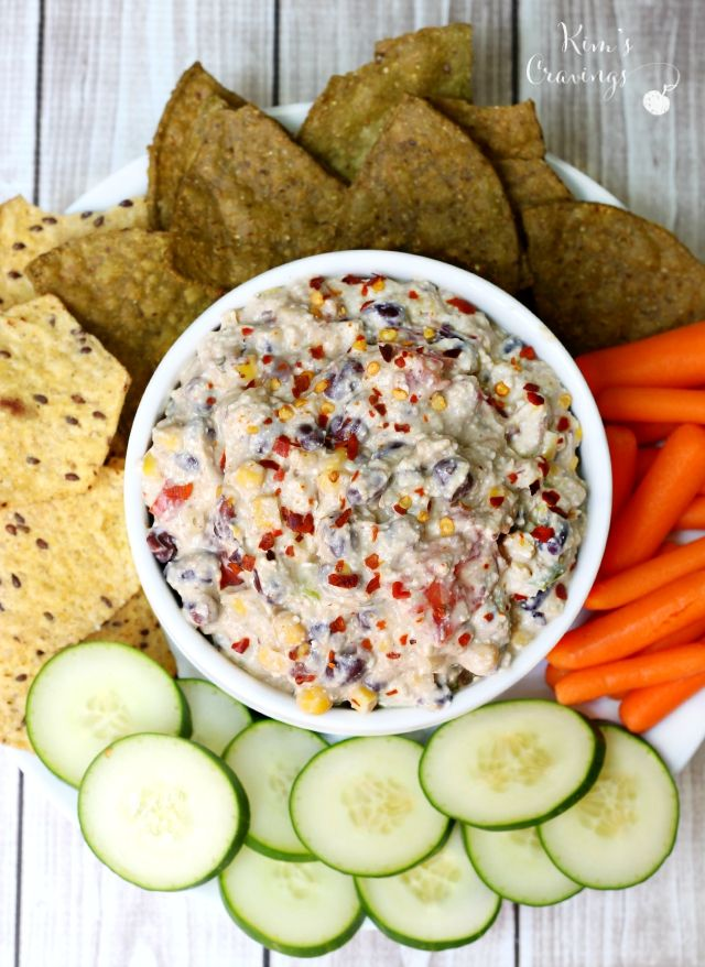 Skinny Mexican Cottage Cheese Dip | Recipe | Cottage ...