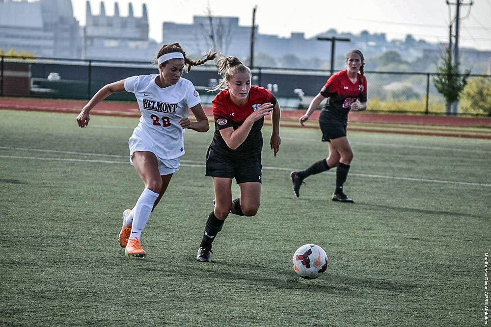 Apsu soccer hits the road to face jacksonville state