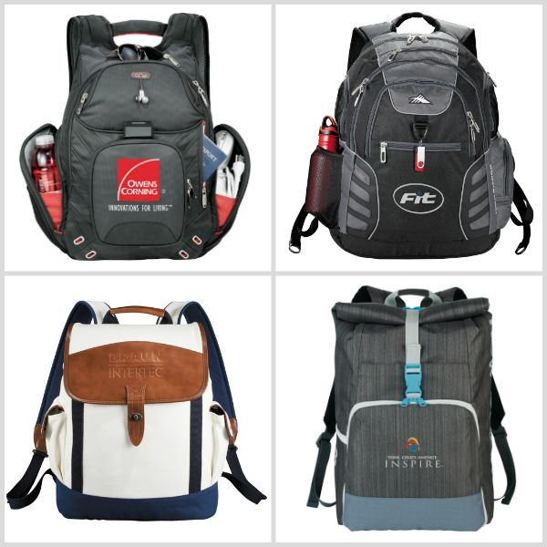 Popular Brand Backpacks for School from HotRef