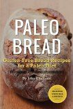 Rustic Grain-Free Bread #Paleo #GlutenFree • Influential Mom Blogger, PR-Friendly, Popular Brand Ambassador