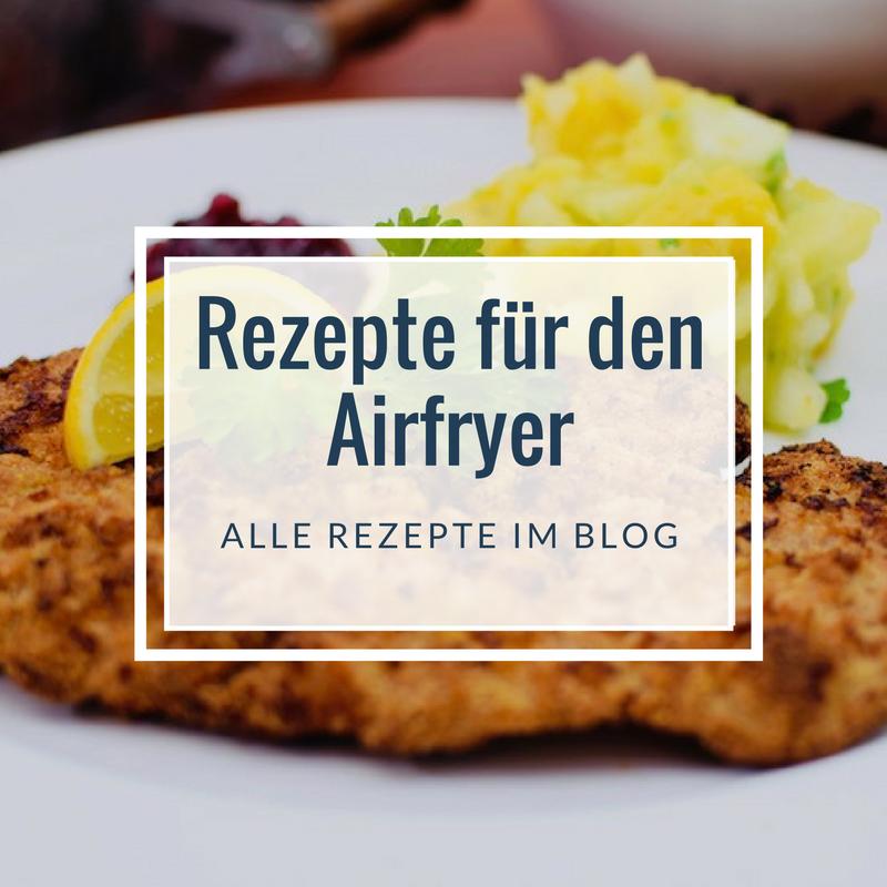 Airfryer Magazin In 2019