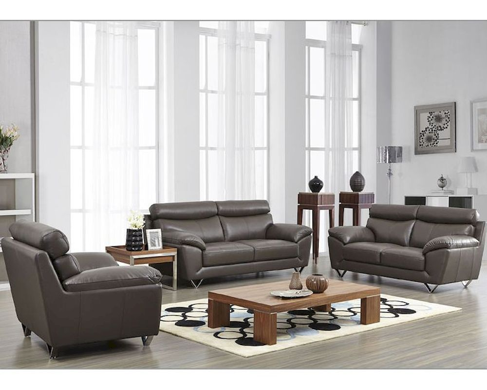 nice Modern Leather Sofa , Awesome Modern Leather Sofa 90 About ...