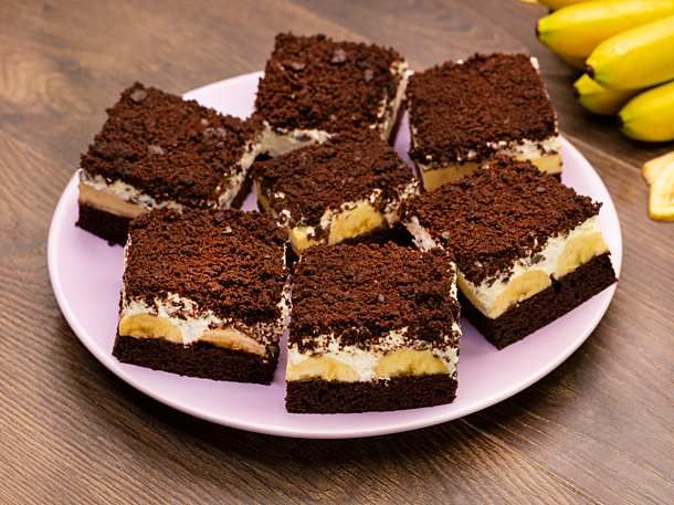 Maulwurfkuchen vom Blech Rezept  | LECKER #cinnamonsugarcookies