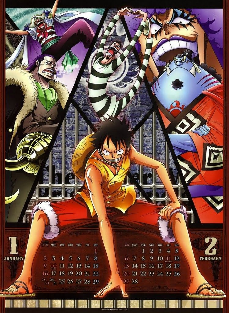 One Piece iphone wallpaper collection