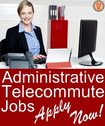 if you are a highly organized natural leader then an administrative telecommute job could be right for you read on for our top six administrative
