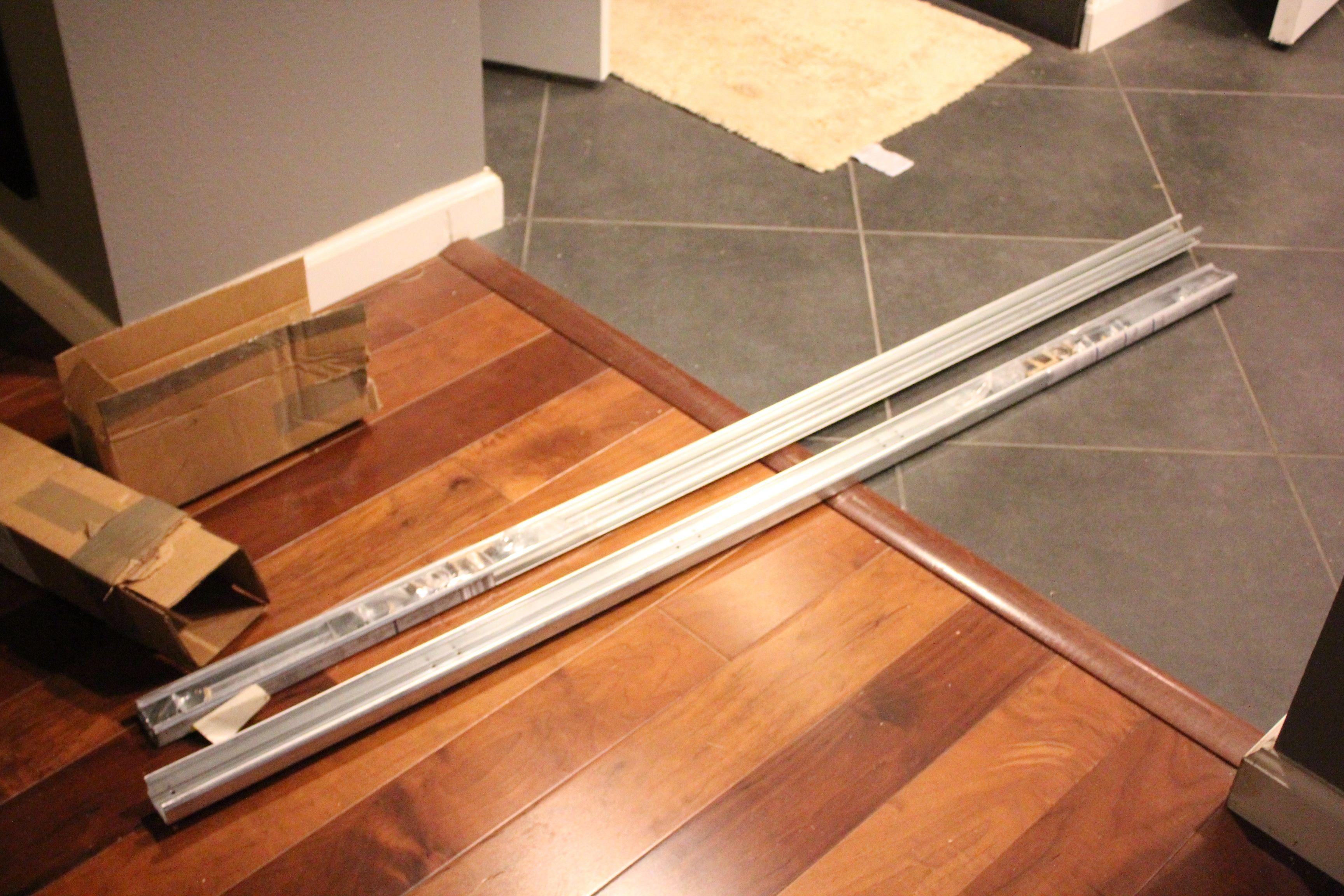 Closet Door Glides For Hardwood Floors Httpsourceabl