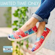 Take a look at the TOMS event on #zulily today! 40% off