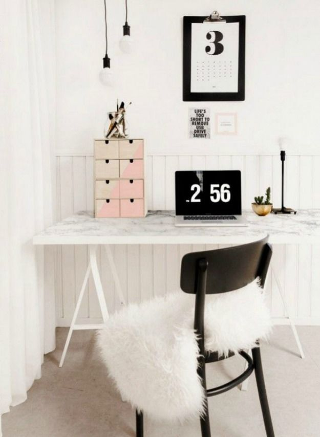 Charming Marble Contact Paper, Diy Marble Desk, Marble, Marble Decor