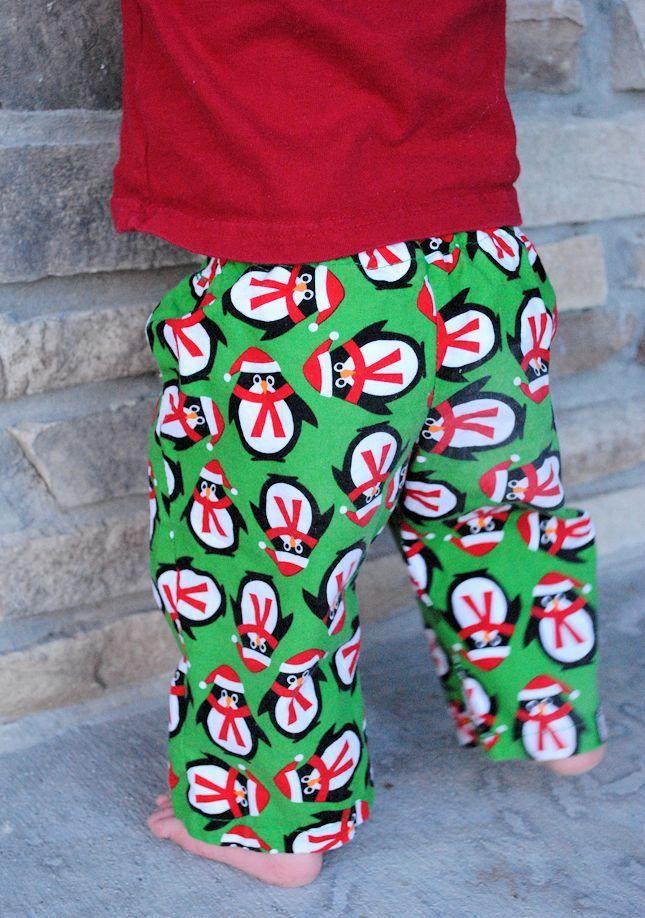 Pajamas Tutorial Simple projects, Pyjamas and Tutorials