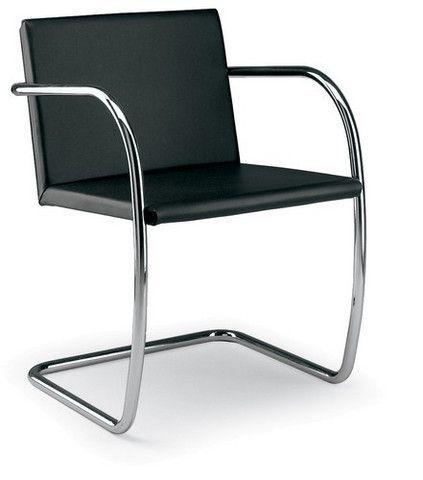 L.M. van der Rohe Brno Round Freischwinger. | Furniture ... | furniture shops brno