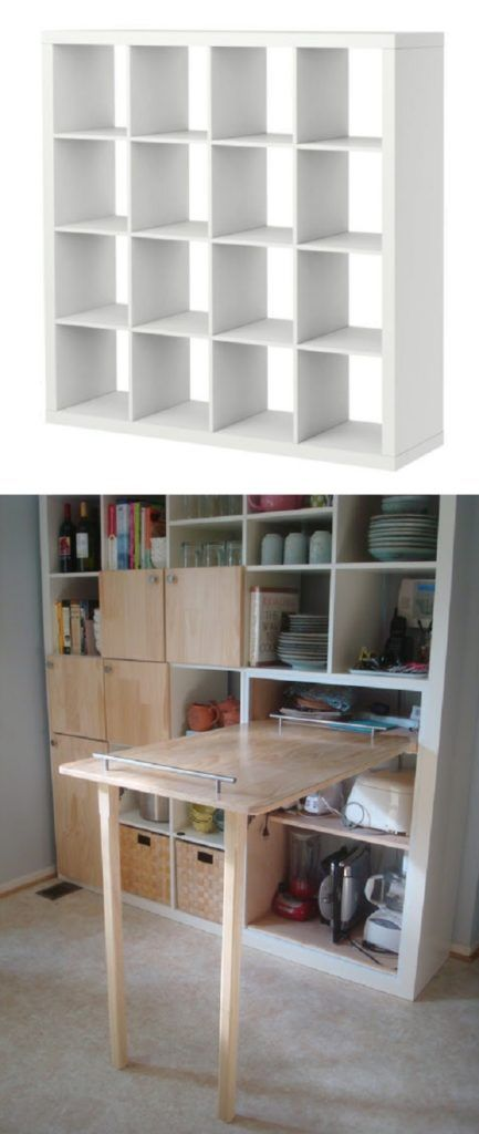 Transformar muebles de ikea 4 ikea hacks muebles - Transformar muebles ikea ...