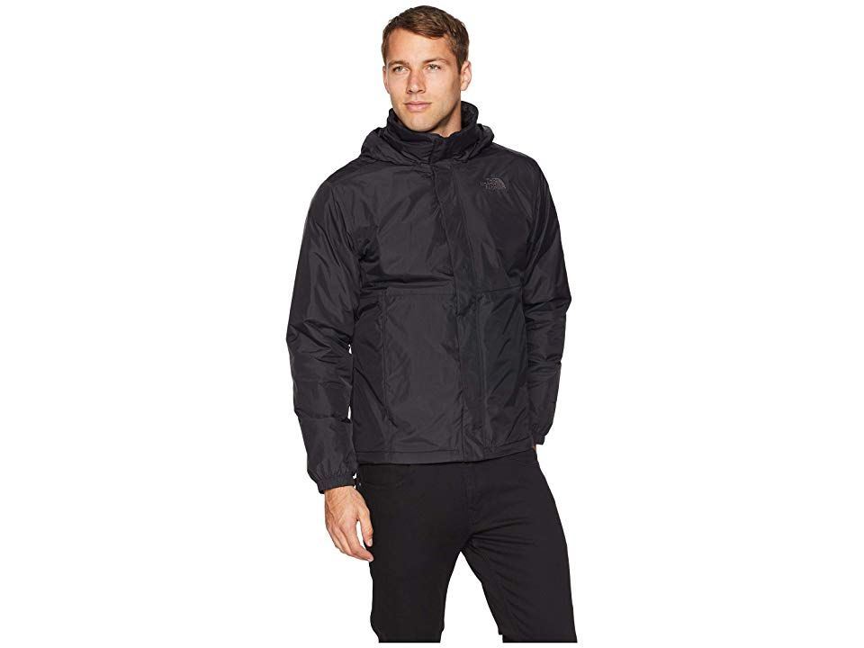 5162305ff closeout the north face resolve insulated mens jacket 86ed7 e2754