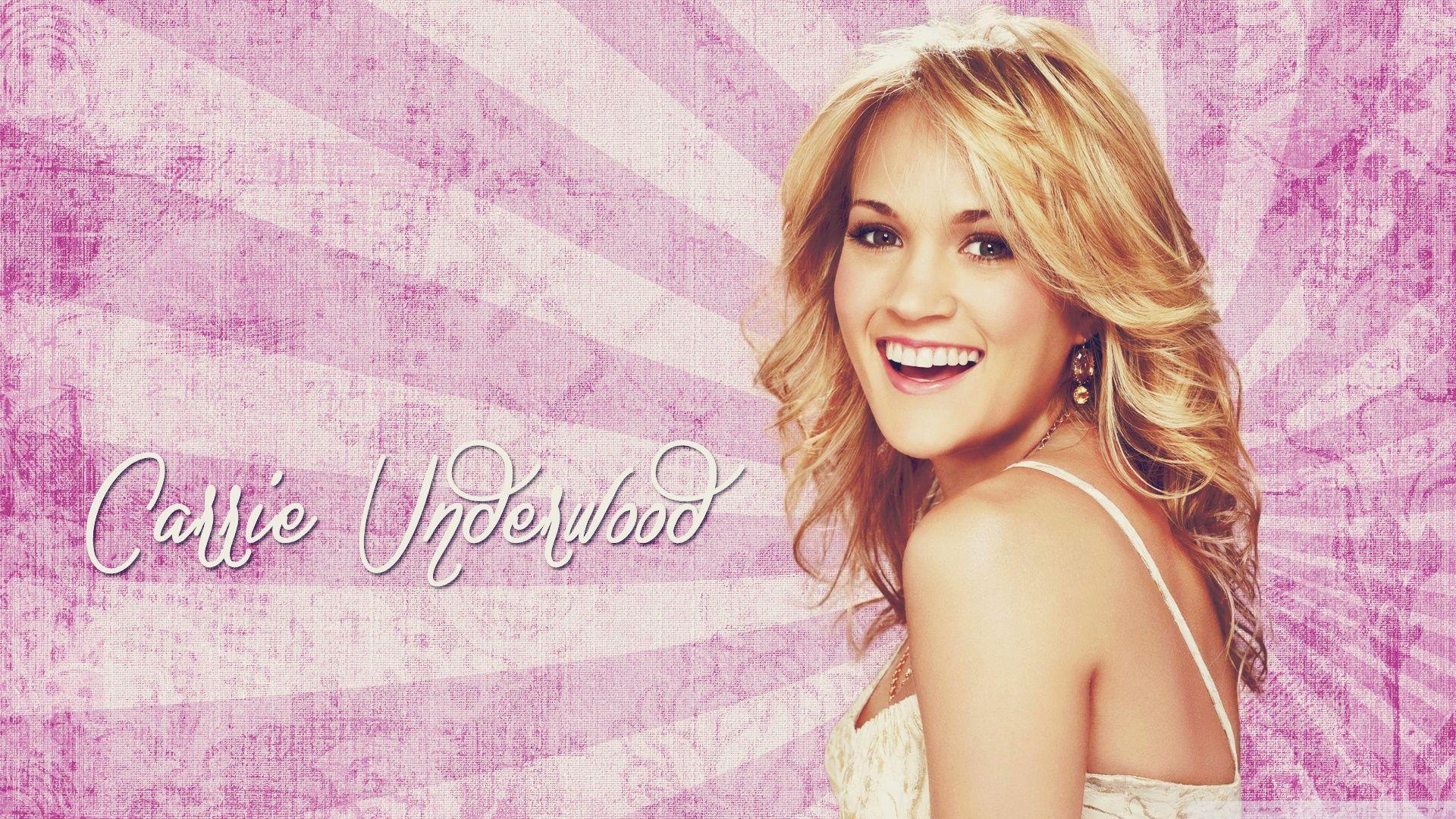 Carrie Underwood Carrie Underwood Hd Wallpapers For Pc Hd Wallpaper Desktop