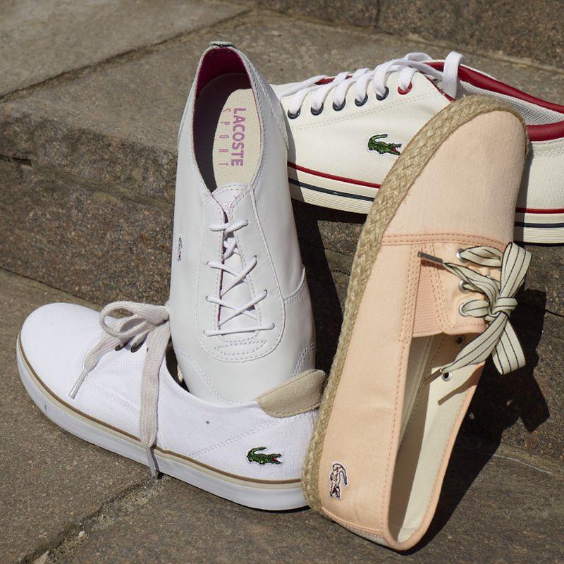 Buty Lacoste Lacoste Tretorn Sneaker Sneakers