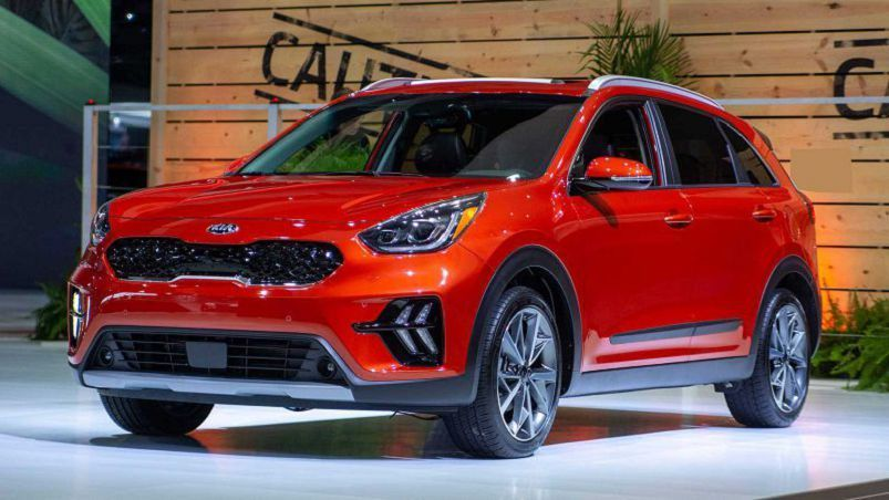 2021 Kia Niro Hybrid Review Specs Engine Reliability Pricing And Mpg Detailed In 2020 Hybrid Car Kia Kia Motors
