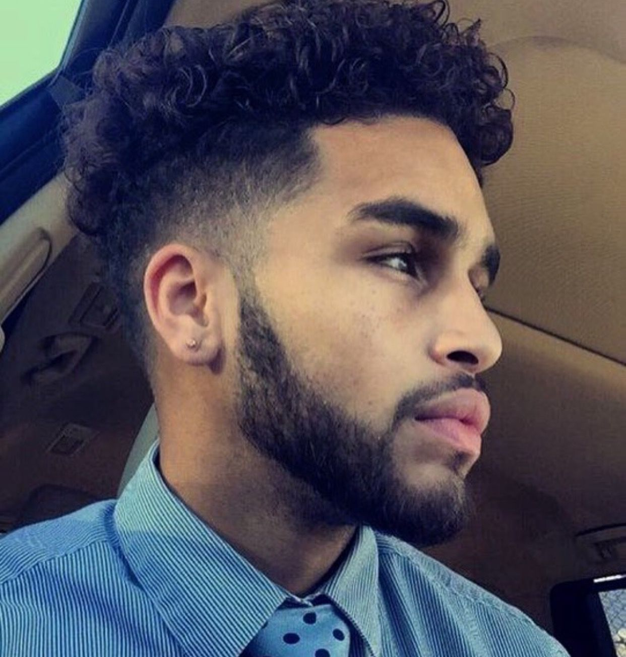 Explore Black Men Haircuts Hairstyles And More