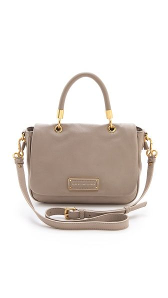 f66cade7d2f0 Marc by Marc Jacobs Too Hot To Handle Small Top Handle