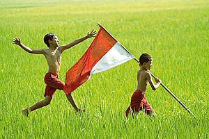حصار اقتصاد دولتی اندونزی میشکند