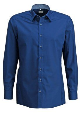 MODERN FIT - Koszula - dunkelblau
