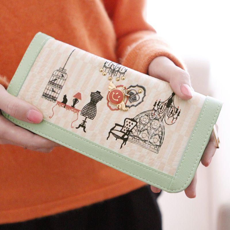 dbef67edc billeteras de mujer juveniles - Buscar con Google   billetera ...