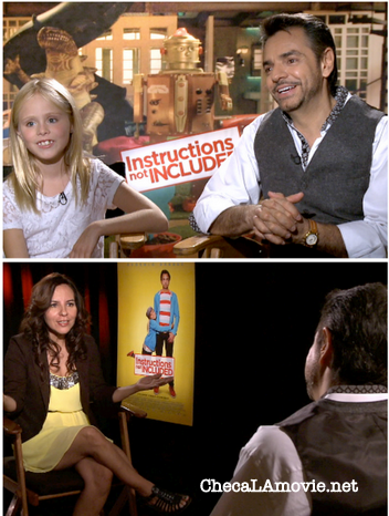 Instructions Not Included Checalamovie Movie Pinterest