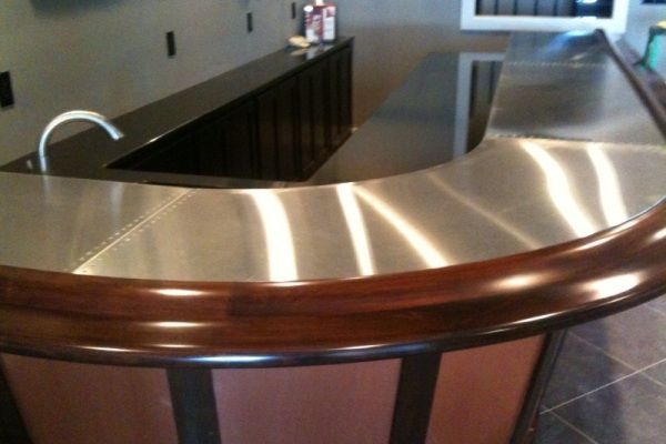 Images Of Stainless Steel Bar Tops Stainless Steel Bar Top Http Www Firststatefab Com Images Fl Wood Bar Top Stainless Steel Bar Wood Bars