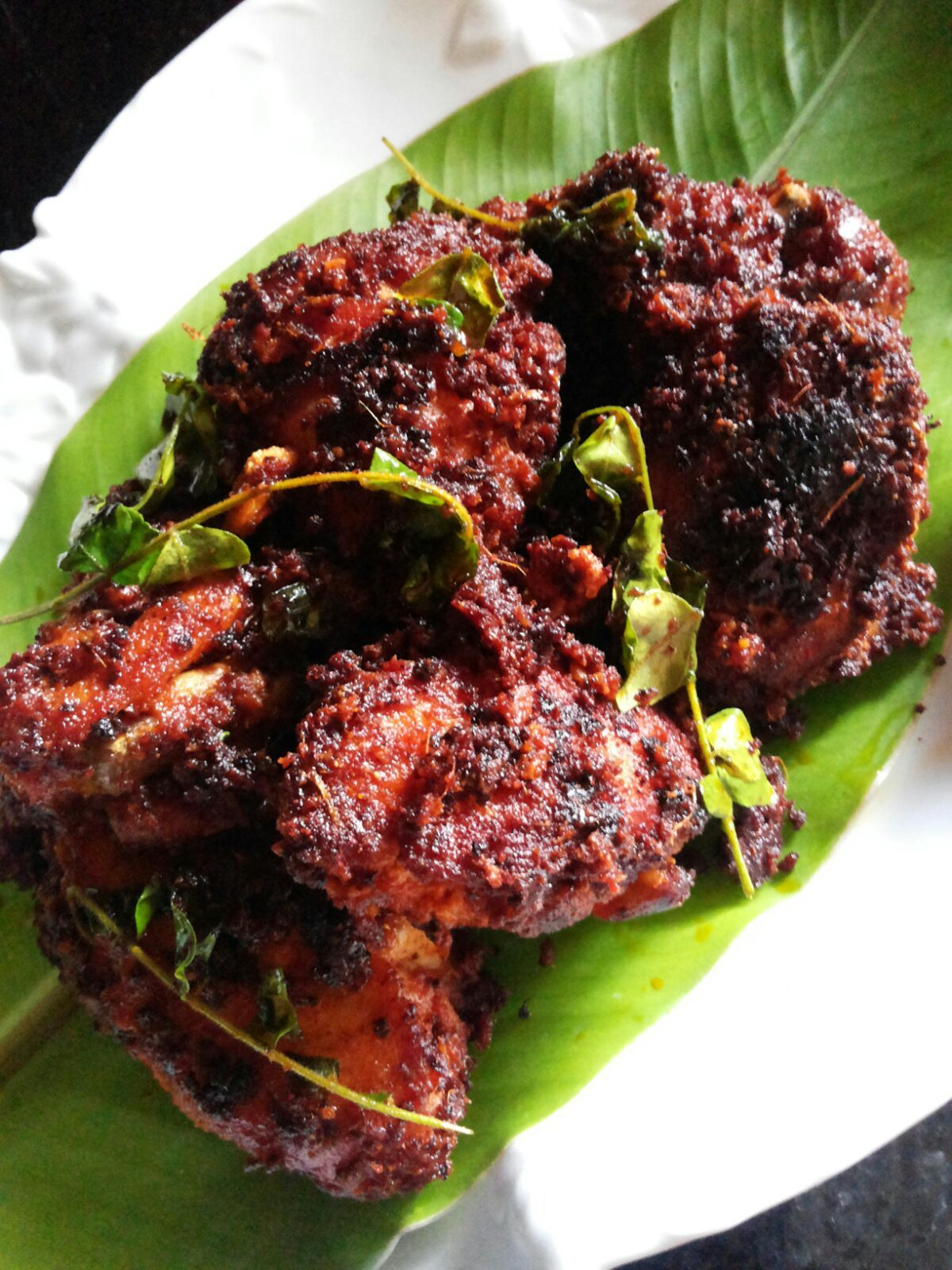 Kerala Chicken Fry Kerala Chicken Recipes Indian Chicken Recipes Fried Chicken Recipes