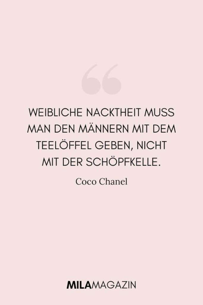 Photo of 21 Coco Chanel Zitate, die jede Frau kennen muss!