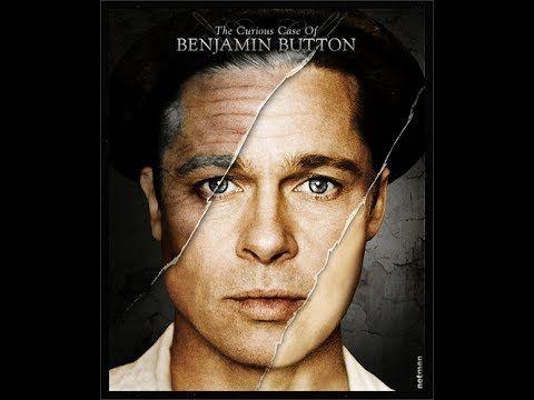 El Curioso Caso De Benjamin Button Pelicula Completa En Espanol Film Movie Movies Worth Watching Great Movies