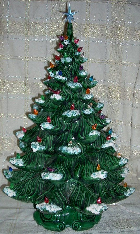 Unavailable Listing On Etsy Vintage Christmas Lights Ceramic Christmas Tree Lights Vintage Ceramic Christmas Tree