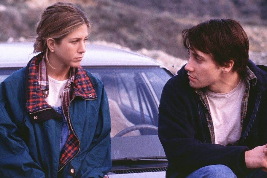 Филми и filmi: Good girl 2002