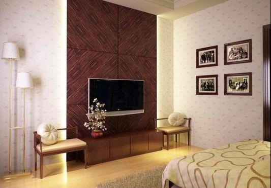 Awesome How High To Mount Tv In Bedroom Photos - Colorecom.com ...