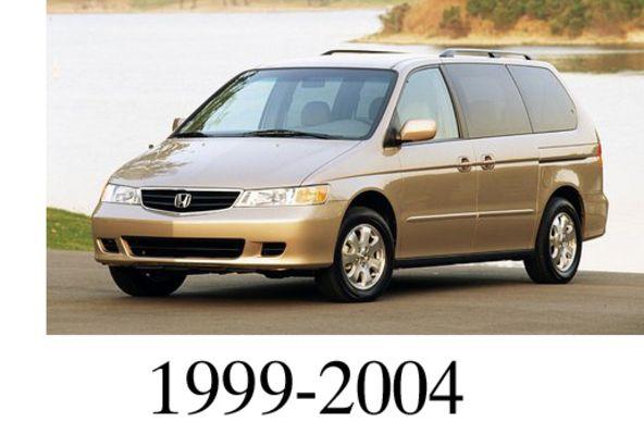 honda odyssey 1999 2004 factory service repair manual repair rh pinterest com Modified Honda Odyssey 2014 honda odyssey repair manual