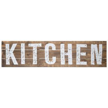 Kitchen Wood Wall Decor Chic Home Decor Wood Wall Decor Kitchen Wall Decor