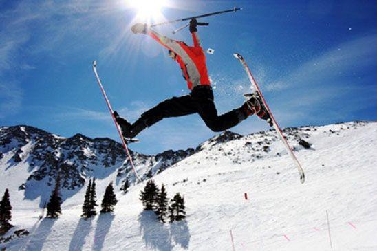 Qué ganas de que llegue el frío e ir a esquiar! #frio #esquiareninvierno