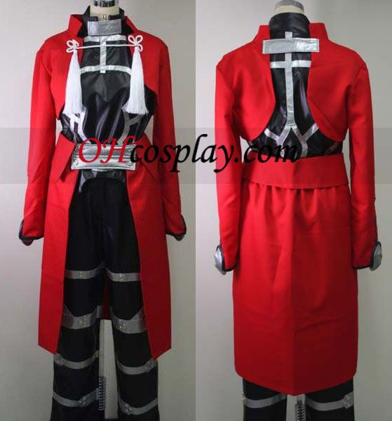 Archer Cosplay Costume from Fate Stay Night | Cosplay Costume 3 | Pinterest | Fate stay night Cosplay and Costumes & Archer Cosplay Costume from Fate Stay Night | Cosplay Costume 3 ...