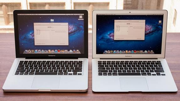 Macbook Air Vs Macbook Pro Retina For College