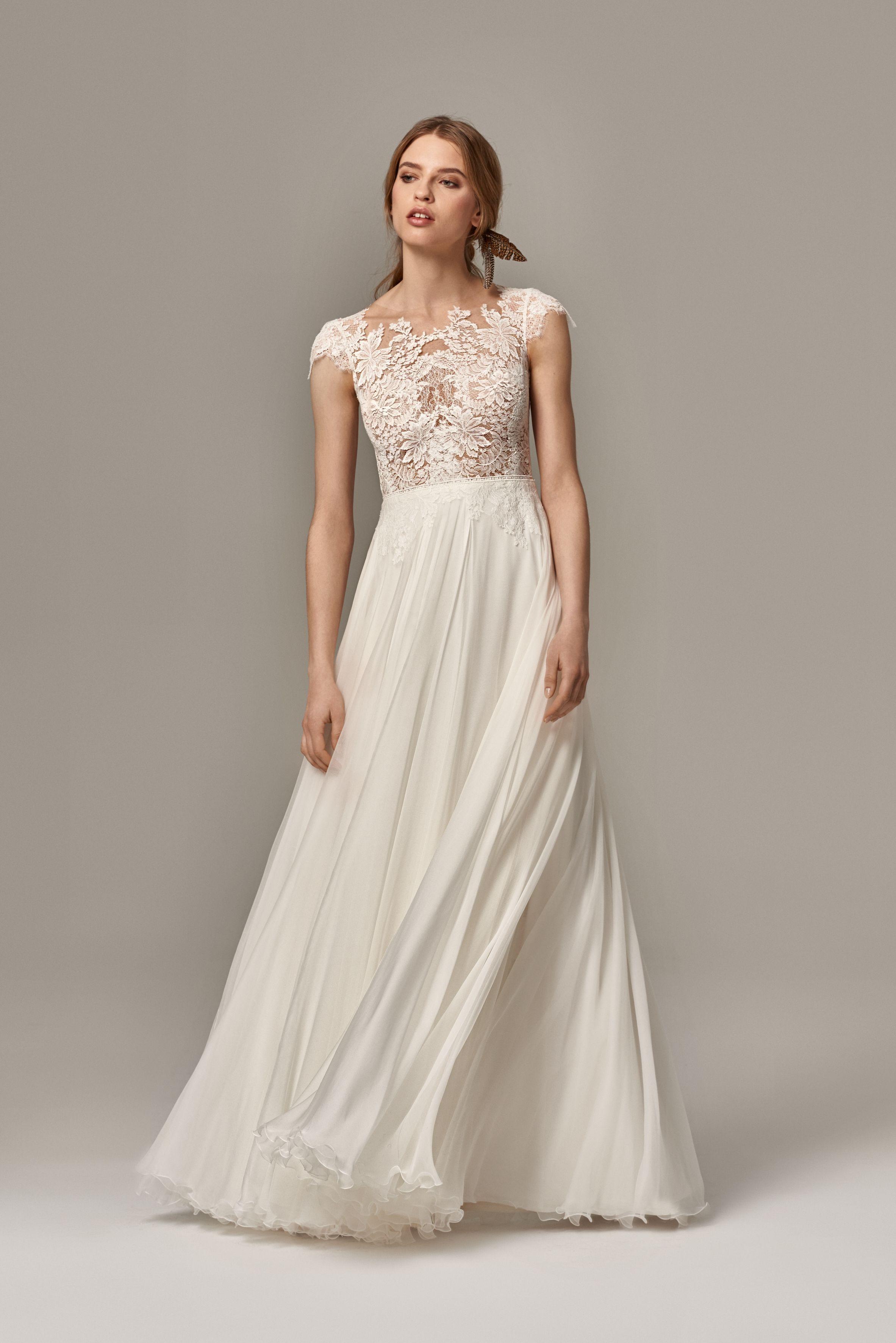 Grisel (erhältlich ab November)  Brautmode, Hochzeitskleid