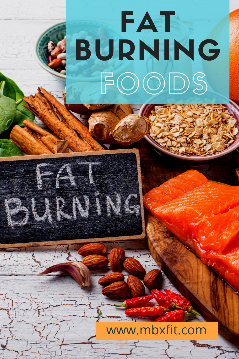 Top 23 Fat Burning Foods for Amazing Weight Loss - YouTube