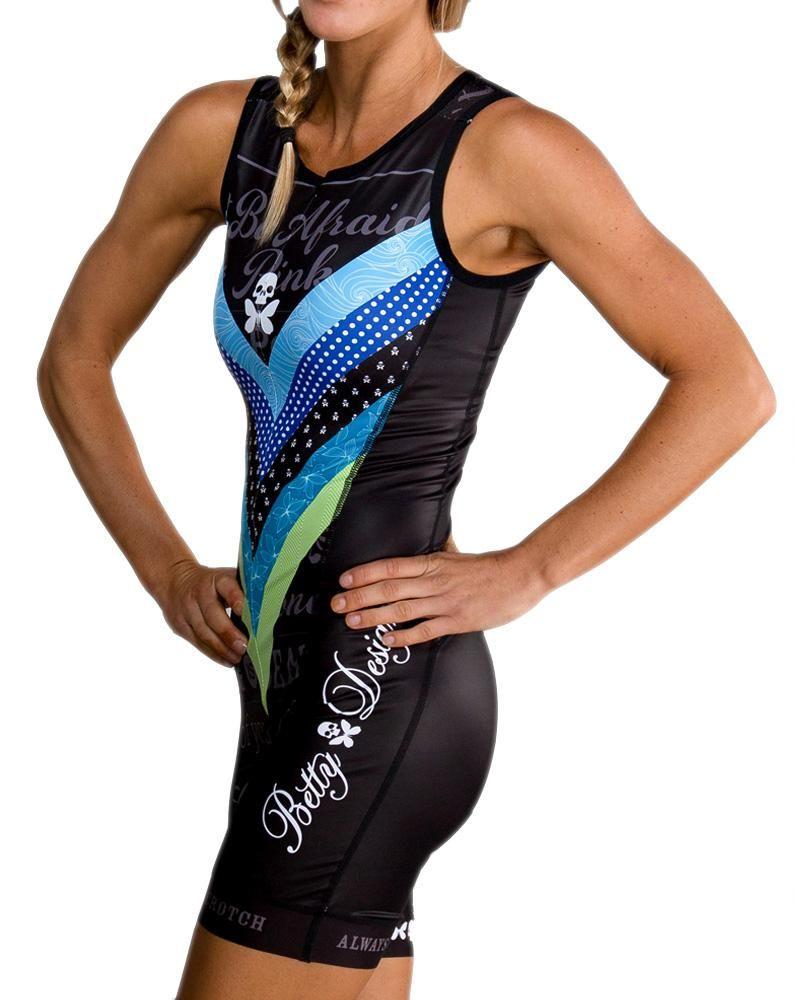 sprint triathlon what to wear
