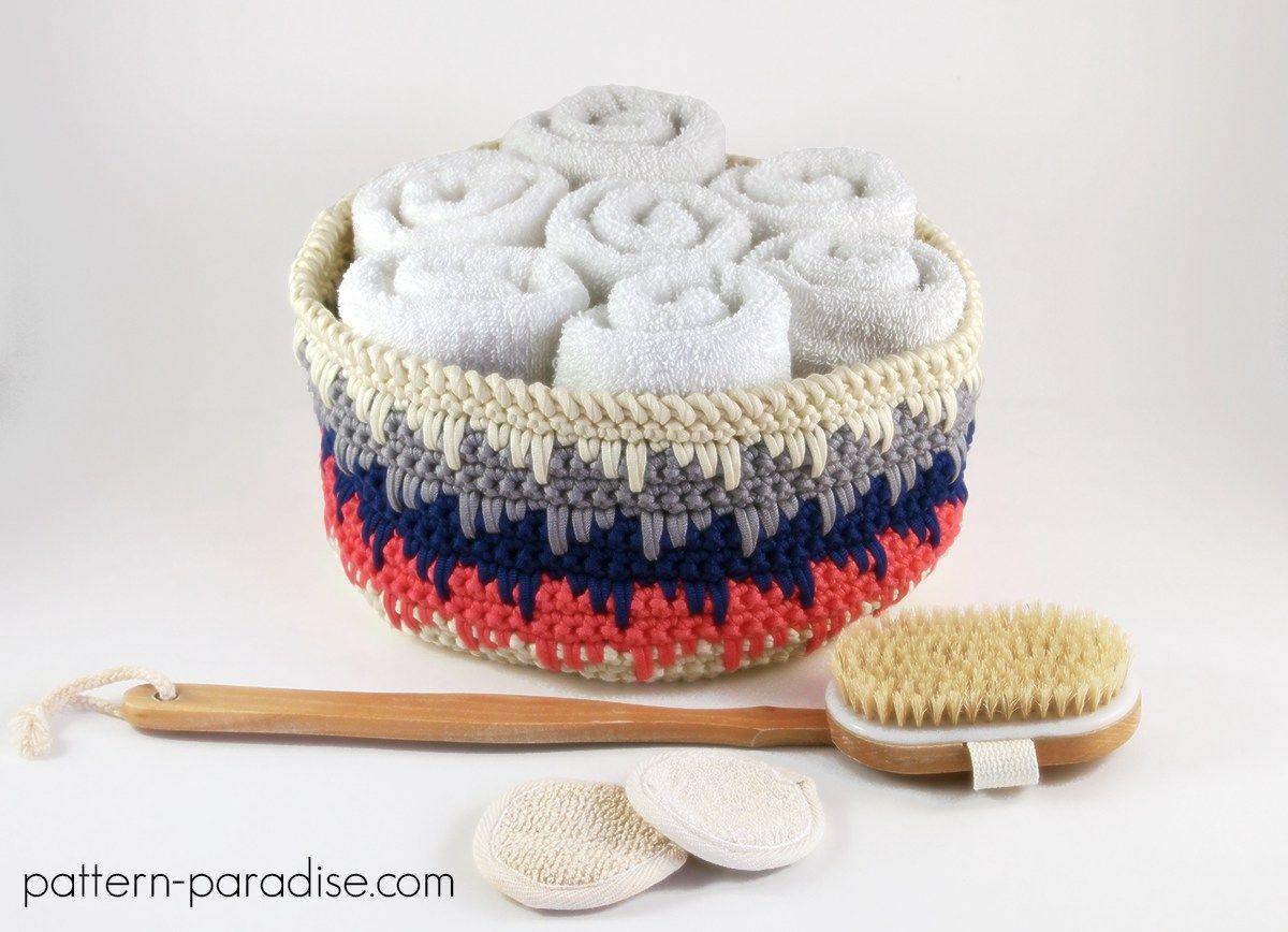 12WeeksChristmasCAL Week 2 Waves of Free Crochet Pattern Himalyan ...