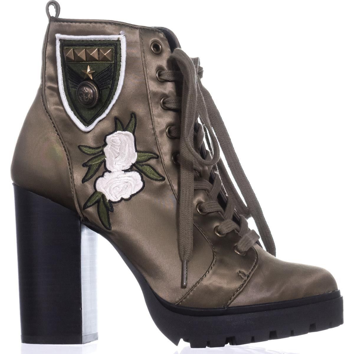 721bb331358 Steve Madden Laurie Casual Ankle Boots