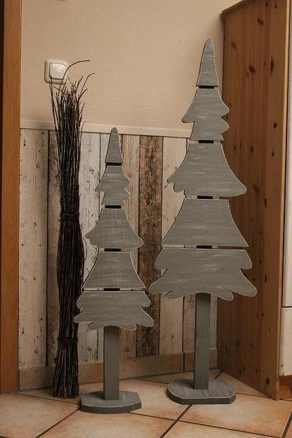Holzwurm Kreatives Fur Haus Und Garten Weihnachten