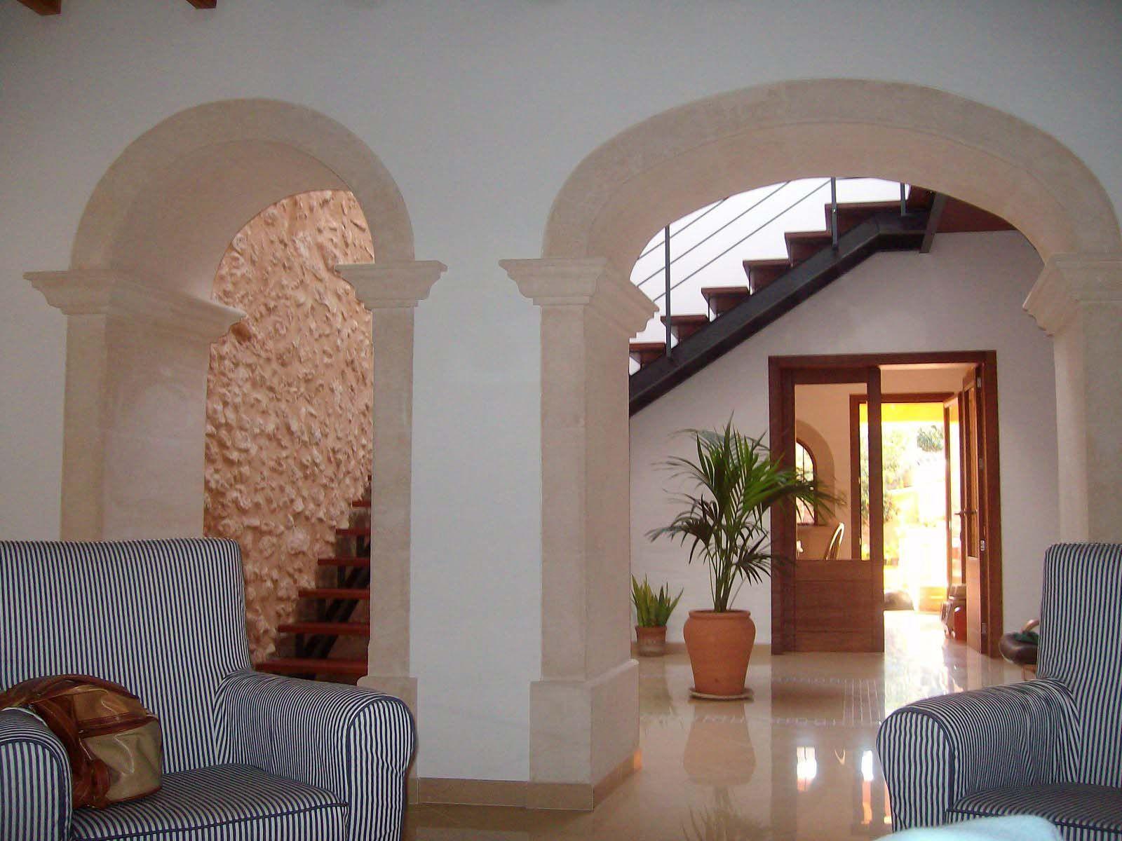 Resultado de imagen para fachadas de casas modernas con for Fachadas de casas interiores