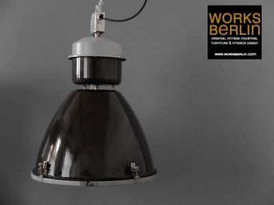Fabriklampe No 103 Fabriklampen Industrielampen