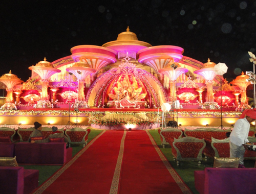 Rajasthan Tent House Best Tent House in Jaipur