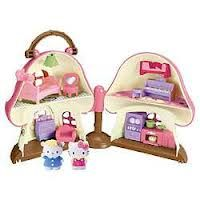 hello kitty playsets - Google Search
