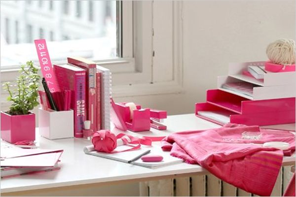 Make Your Office Think Pink This Month and Help a Great Cause at ...