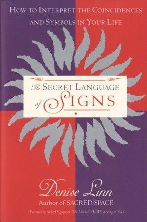 Secret Language Of Signs Secret Language Coincidences Linn