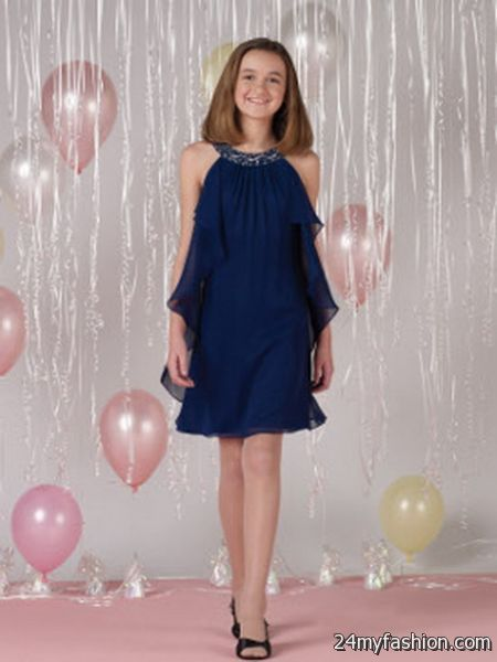 Cool Formal dresses for tweens 2018-2019 Check more at http ...